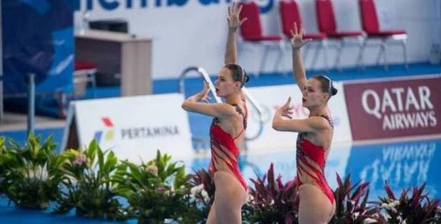 Қазақстан 2020 жылғы Олимпиадаға 12-ші лицензияны жеңіп алды