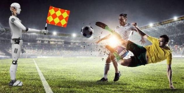 ФИФА төрешінің көмекшілерін роботтармен алмастырмақ