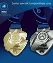 Нұр-Сұлтанда күрестен әлем чемпионаты медальдарының көрсетілімі өтті