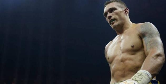 Усик аса ауыр дивизиондағы дебютінде ММА-де өнер көрсеткен кикбоксшымен жұдырықтасатын болды