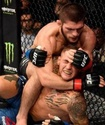 Хабиб Нурмагомедов UFC чемпионы атағын қорғап қалды