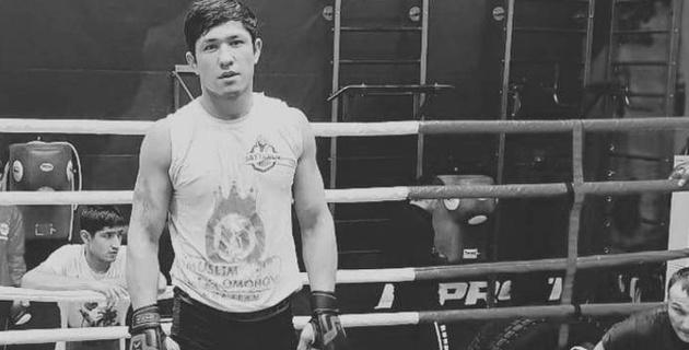 MMA чемпионы Ташкентте кафедегі төбелестен кейін қаза тапты