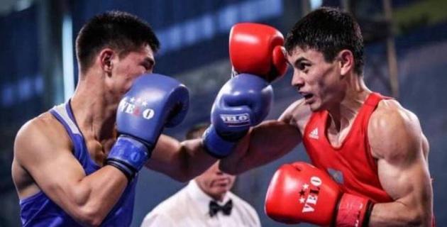 Қазақстандық боксшы бірінші жеңісінен кейін әлем чемпионы атану міндеті жайлы мәлімдеді