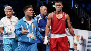 Жеті бірдей қазақстандық боксшы жұдырықтасатын әлем чемпионатының жарыс күніне тікелей трансляция