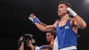 Әлем чемпионымыз өзбекстандықпен жұдырықтасады. Қазақ боксшыларының 1/4 финалдағы қарсыластары анықталды