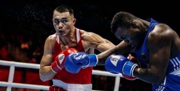 Олимпиада чемпионына қарсы. Қазақ боксшыларының жартылай финалдағы қарсыластары анықталды