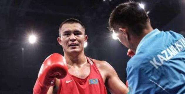 Қазақстан жартылай финалға шыққан боксшылар санынан Өзбекстан, Ресей мен Кубадан асып түсті