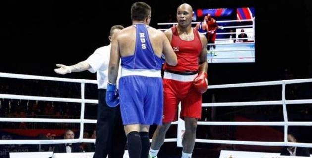 Жекпе-жек қорытындыларына шағым жасаған Ресей жартылай финалға шыққан боксшылар тізімінде көтерілді