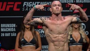 UFC ақша төлегісі келмейді, оларға біздің кедей болғанымыз тиімді - бұрынғы чемпион