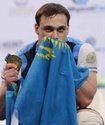 Илья Ильин қатысып жатқан ауыр атлетикадан әлем чемпионатына тікелей трансляция
