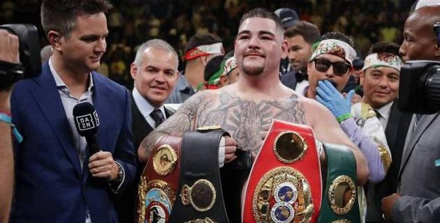 WBC Олимпиадаға қатысқан кәсіпқой боксшыларды шеттетіп тастамақ
