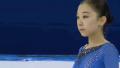 Элизабет Тұрсынбаева халықаралық турнирде екінші орын алды