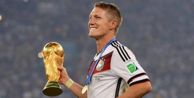 Футболдан әлем чемпионы карьерасын аяқтайтынын хабарлады