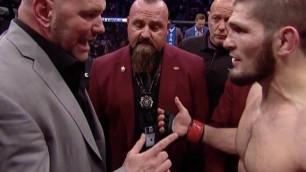 UFC басшысы Нурмагомедов пен МакГрегор арасындағы қарымта жекпе-жек жайлы айтты