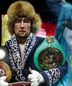 Жеңілмеген қазақ боксшылар келесі жекпе-жегіне жаттығу лагерін бастады