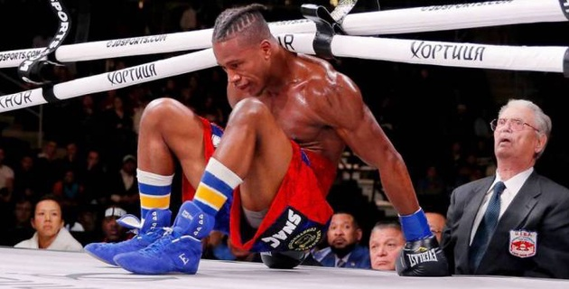 27 жастағы боксшы ауыр нокауттан кейін көз жұмды