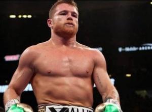 """""""Канело"""" Альварес UFC файтерімен жекпе-жек туралы мәлімдеме жасады"""