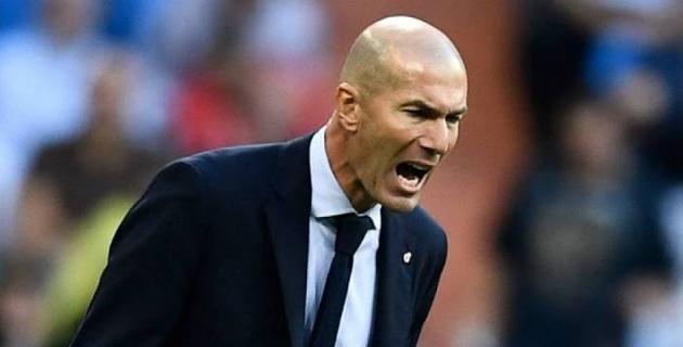 """""""Реал"""" тағы ұтылса Зидан қызметінен босатылады"""