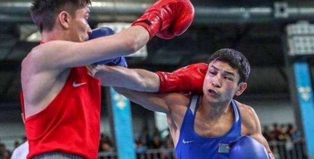 Ресей чемпионынан жеңілді. Қазақстан боксшылары Қытайда қалай өнер көрсетіп жатыр