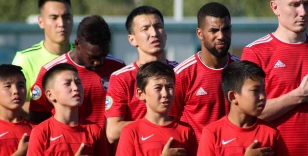 Қазақстан премьер-лигасы 31-ші турының алғашқы матчіне тікелей трансляция