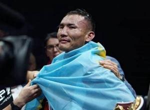 WBO титулын қорғап қалған Қанат Ислам әлемдік рейтингте шарықтады