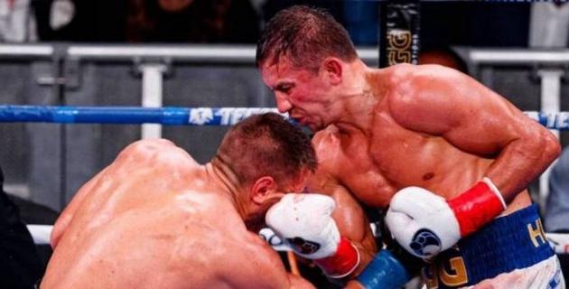 """""""GGG әлсіреді деп ойламамайын"""". WBC чемпионы Головкин өзгеше жұдырықтаса бастағанын айтады"""