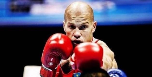 AIBA қазақстандық боксшыны аңызға айналған Мохаммед Алиге теңеді