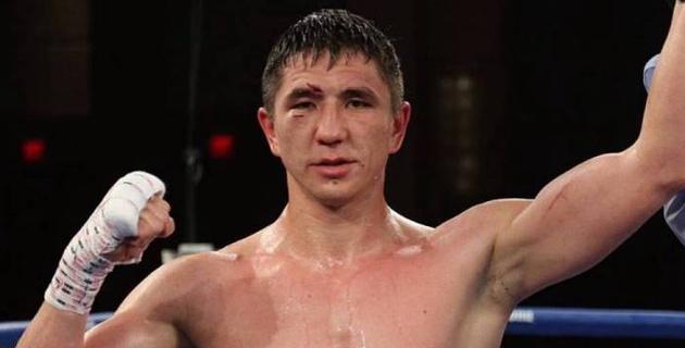 Қазақ боксшының титулды жекпе-жегіне қарсыласы төртінші рет ауысты