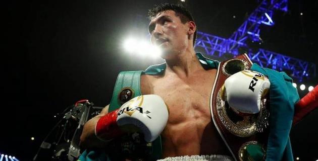 Қасрыласын нокаутқа түсірген қазақстандық боксшы WBC ұйымынң ТОП-15 рейтингіне кірді