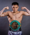 Үш титулы бар жеңілмеген қазақ боксшы IBF рейтингінде ТОП-10 тізіміне енді