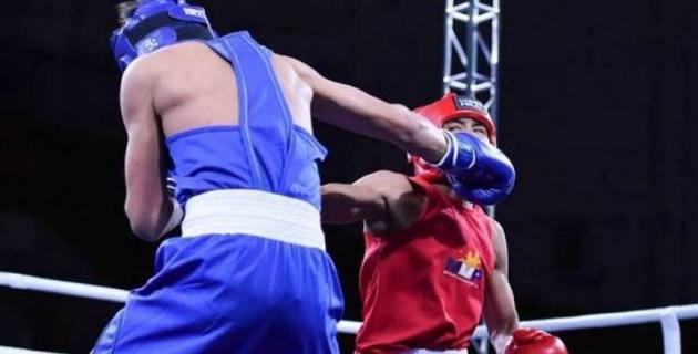 Өзбекстаннан басым. Бокстан Азия чемпионаты жартылай финалына шыққандар санында Қазақстан алда тұр