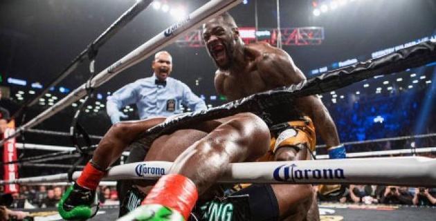 40 нокауты бар WBC чемпионының қауіпті қарсыласымен қарымтасы Қазақстанда тікелей көрсетіледі