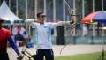 Садақ атудан Азия чемпионатында қазақстандық спортшы үздік ондыққа енді