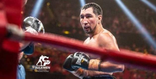 Үш титулы бар жеңілмеген қазақ WBO ұйымының ТОП-10 рейтингіндегі боксшымен жұдырықтасуы мүмкін