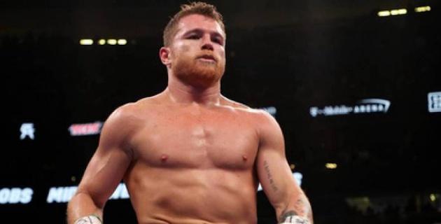 """""""Канело"""" өзін жұдырықтасуға шақырған жүк көлігі қаққандай ұратын UFC файтеріне жауап берді"""