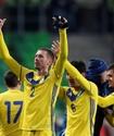 Қазақстан құрамасы ФИФА рейтингінде жоғарлады