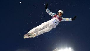 Жанбота Алдабергенова шаңғы спортынан Еуропа кубогының күміс жүлдегері атанды