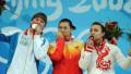 Қазақстандық спортшыға 11 жылдан кейін Олимпиада медалін табыстады