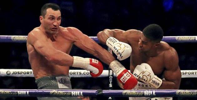 """""""Қайта ораларына сенемін"""". Кличко супер ауыр салмақтағы ең мықты боксшыны атады"""