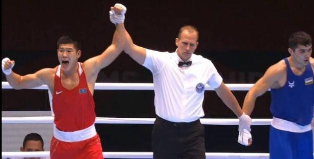 Қазақстан бокс федерациясы 2019 жылдың үздіктерін анықтады