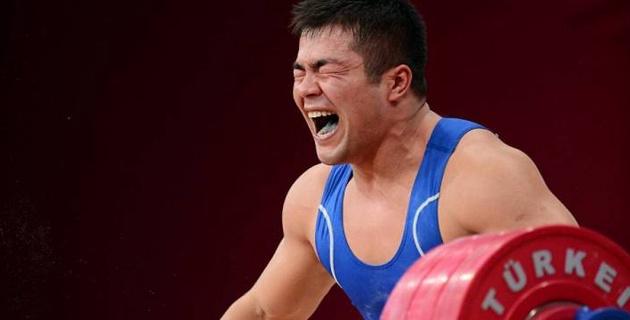Қазақстандық ауыратлет әлем чемпионы және басқа да атақтарынан айырылды
