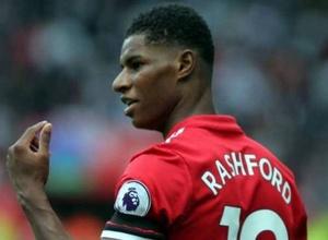 """""""Манчестер Юнайтедте"""" жаңа Роналду табылды"""