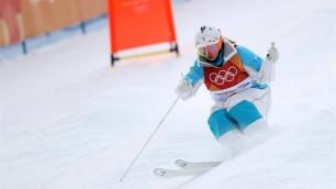 Юлия Галышева әлем кубогында күміс медаль жеңіп алды