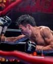 Кәсіпқойда жеңілмеген қазақ боксшы WBO рейтингінің ТОП-15 тізіміне кірді
