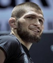 UFC чемпионы Хабиб Нурмагомедов Алматыға келді
