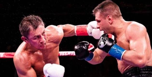 Головкинмен жекпе-жектен кейін Деревянченко өзін Украинаның ең бай боксшысы деп атады