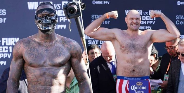 Атышулы британиялық боксшы 41 нокауты бар чемпионды сұлатуға уәде берді