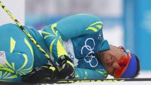 Алексей Полторанин ресми түрде шаңғы спортынан шеттелді
