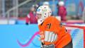 Қазақстандық хоккейші қыз жасөспірімдер Олимпиадасында командасына жеңіс сыйлады