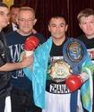 Жақиянов IBO тұжырымының чемпиондық белбеуінен айырылып қалды